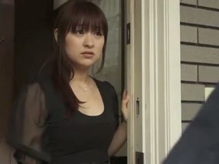 Japaneses sieva jāšanās līdz intruder - xhimex.net