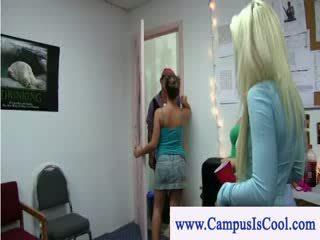 porn, tits, college