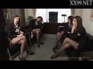 gruppe sex, asian