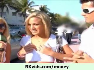 Getting Fucked For Money 15