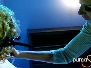 Sexually uneasy alluring madison scott cant पकड़ onto को है sleaze और imbecile लगभग freind puma