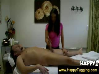 masseuse you, japanese, watch voyeur