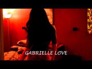 Gabrielle Love AKA : 1ST SOLO TRAILER