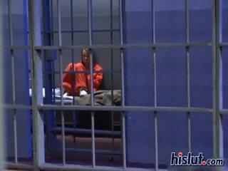 uniform kostenlos, voll gefängnis, cop voll