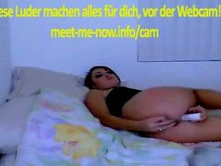 meest masturbatie scène, zien dildo, nominale deutsch porno