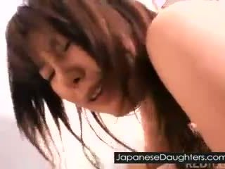 Brutal japanese teen slapping