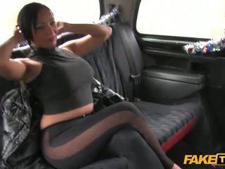 British MILF slut earns some extra money
