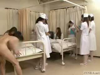 kijken japanse, groepsseks klem, uniform porno