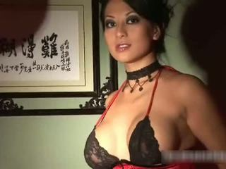 Asian Babes Masturbating Video