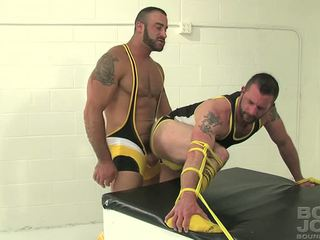Spencer Reed Tops Morgan Black
