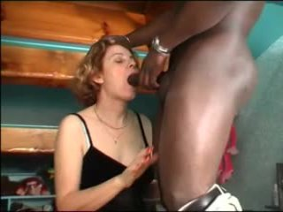 french scene, all anal, real amateur