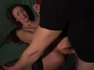milfs scène, anaal, italiaans thumbnail