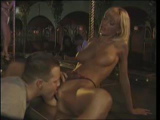 Anita blond - klip stupeň jebanie v the noc klub (1996)