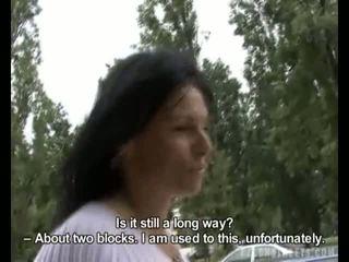 Čekiškas streets - lenka miškas čiulpimas video