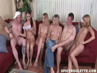 Home Made Vid Of A Funny Porno Competition Amoung Innocent Amateurs