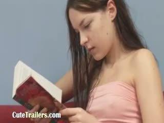 Ivana najstnice fukanje s fant v ji analno