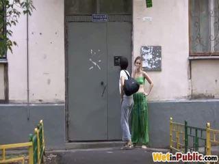 public sex, pissing, peed on, peeing on