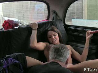 brunette thumbnail, beste realiteit, kwaliteit voyeur mov