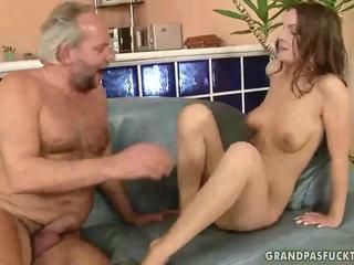 Grandpas un tīņi