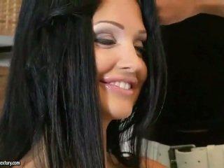 horký hardcore sex více, velká prsa, pornohvězdami