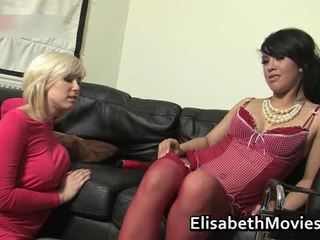 Hawt latin babe receives beliau muff licked