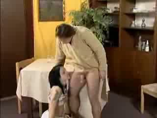 Dad fuck me anal Video