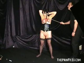 most girls, hottest torture channel, more pain clip