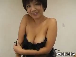 Shaved Pussy Asian Meguru Kosaka Nailing