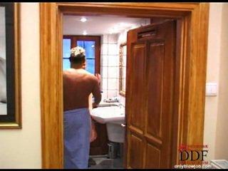 Sandra De Marco Xxx Inside The Shower