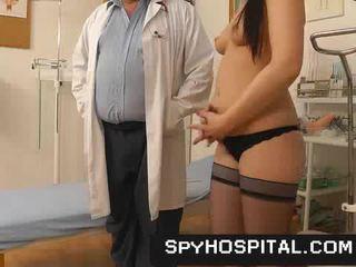vagina seks, ideaal dokter, ziekenhuis