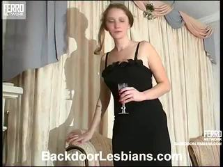 Joanna e irene porca anal lezbo episode