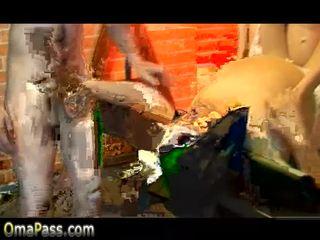 খুব পুরাতন নাদুশনুদুশ আলগা বাধন চোদা সঙ্গে 2 তরুণ boys ভিডিও