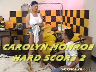 Hard Score 2 Carolyn Monroe