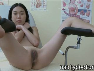 fetisch, tiener, mooi aziatisch actie