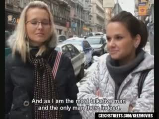 捷克語 streets - alena