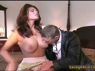 controleren hardcore sex, anale sex, heet krijgt haar kutje geneukt