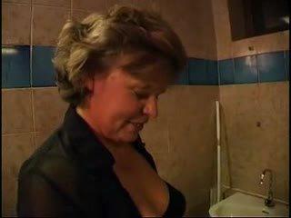 zien grannies seks, matures