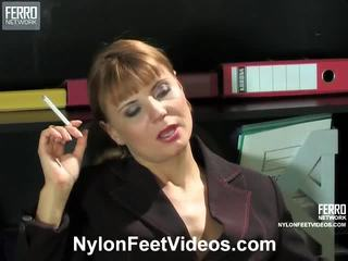 meest voet fetish, u stocking sex neuken, zien nylons feet thumbnail