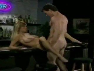 Danille Rogers Fucked On Bar