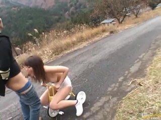 plezier grote tieten seks, nieuw japanse av-modellen scène, korean nude av model