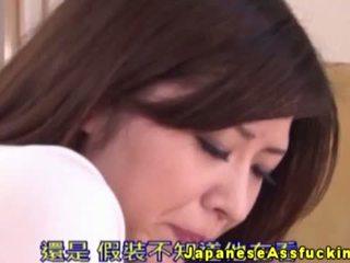 Aasia nippon using anaal kuulid