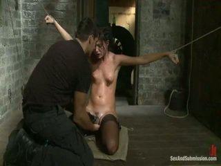 alle bondage sex actie, heet discipline film, kwaliteit dominant gepost