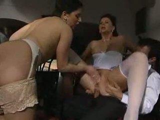 Erika neri و jessica fiorentino