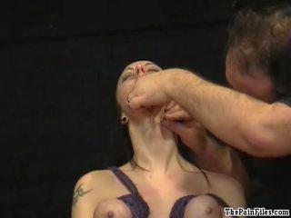 vers extreem porno, vernedering scène, controleren voorlegging neuken