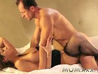brunette, orgasm, female-friendly