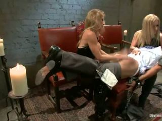 cbt channel, check ball busting thumbnail, new ballbusting sex