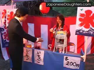 japanese, outdoor, fetish