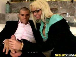 real glasses porn, hottest sex, hot big tits