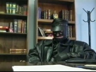 Leather and Foreskin and 18 Inches