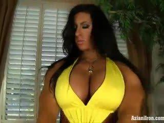 big boobs most, ideal clit hottest, more big clit check